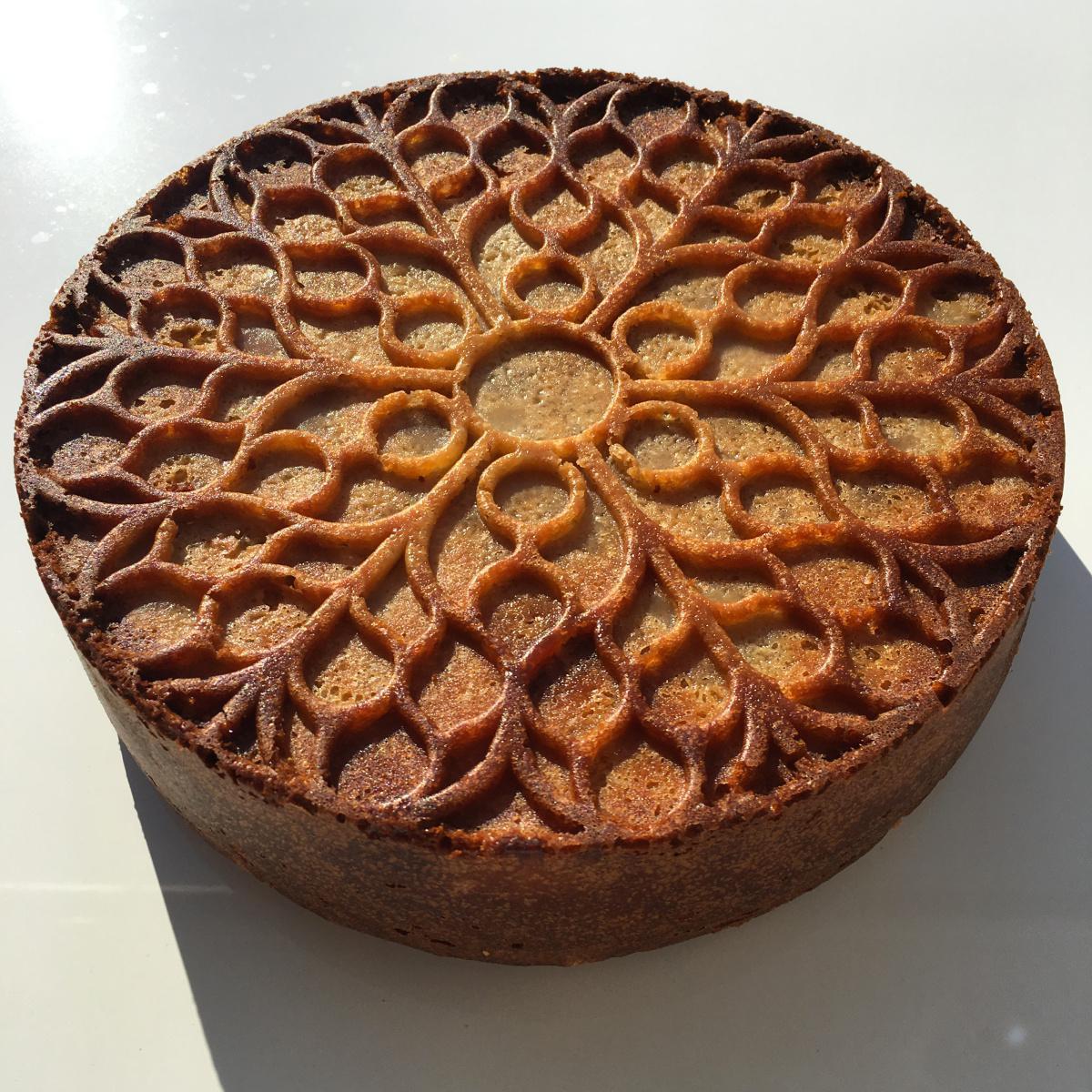 La Mandarelle, le nouvel emblème gourmand de Rodez