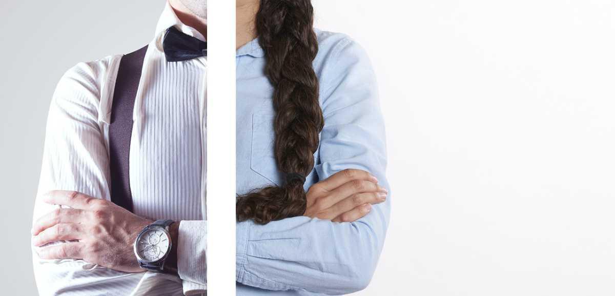 01. Egalité professionnelle entre les femmes et les hommes