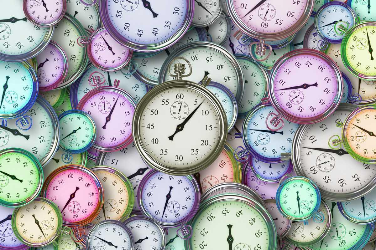 15. Réduction du temps de travail - Mise en place des 35 heures