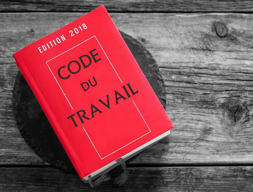 37. Le code du travail numérique