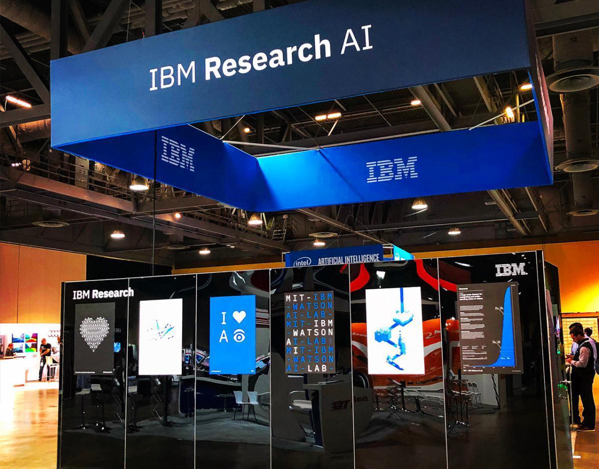 IBM : Inversion de la baisse des effectifs ?