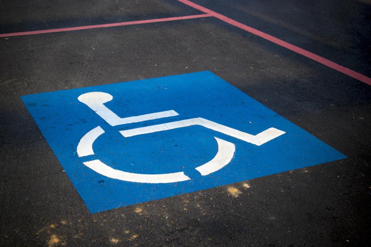 41. Salariés handicapés