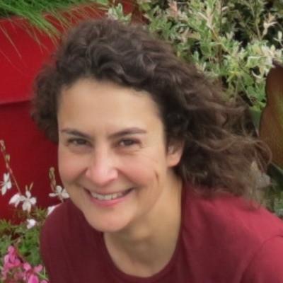 Cécilie Rondreux
