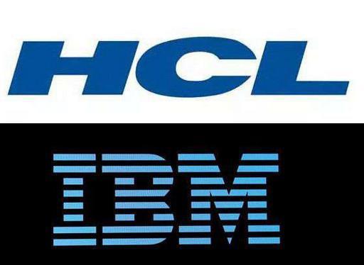 IBM : cession de logiciels à HCL Technologies