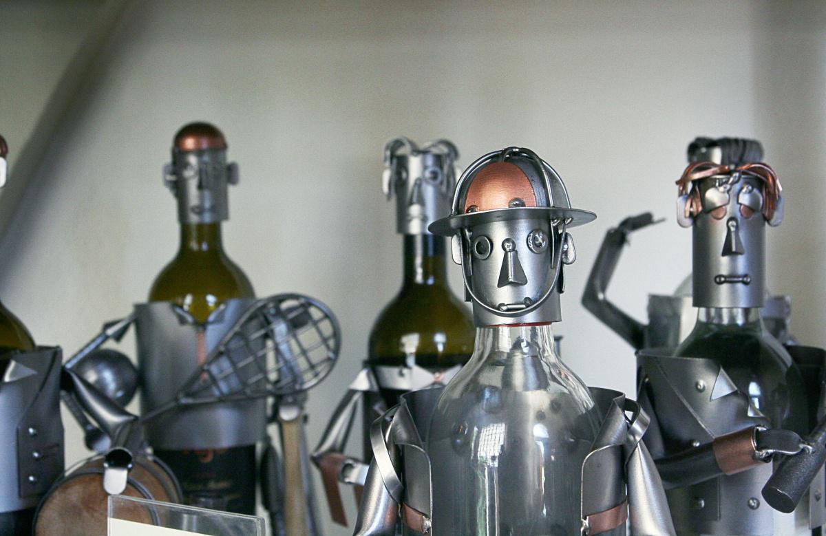 IA au pouvoir ? 1 Français sur 4 pour