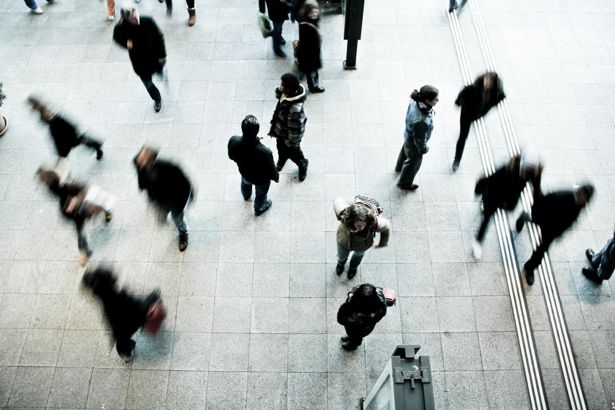 Engagement des salariés Français au travail