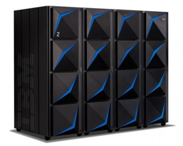 Avec le z15, IBM renforce la protection sur les données