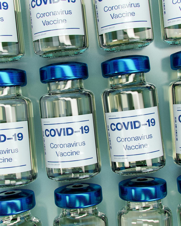 IBM US : Gestion du Covid et de la vaccination