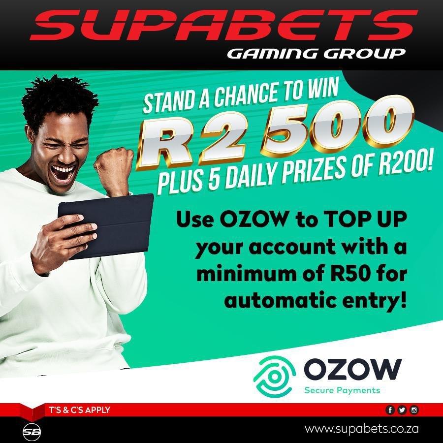 Win with OZOW