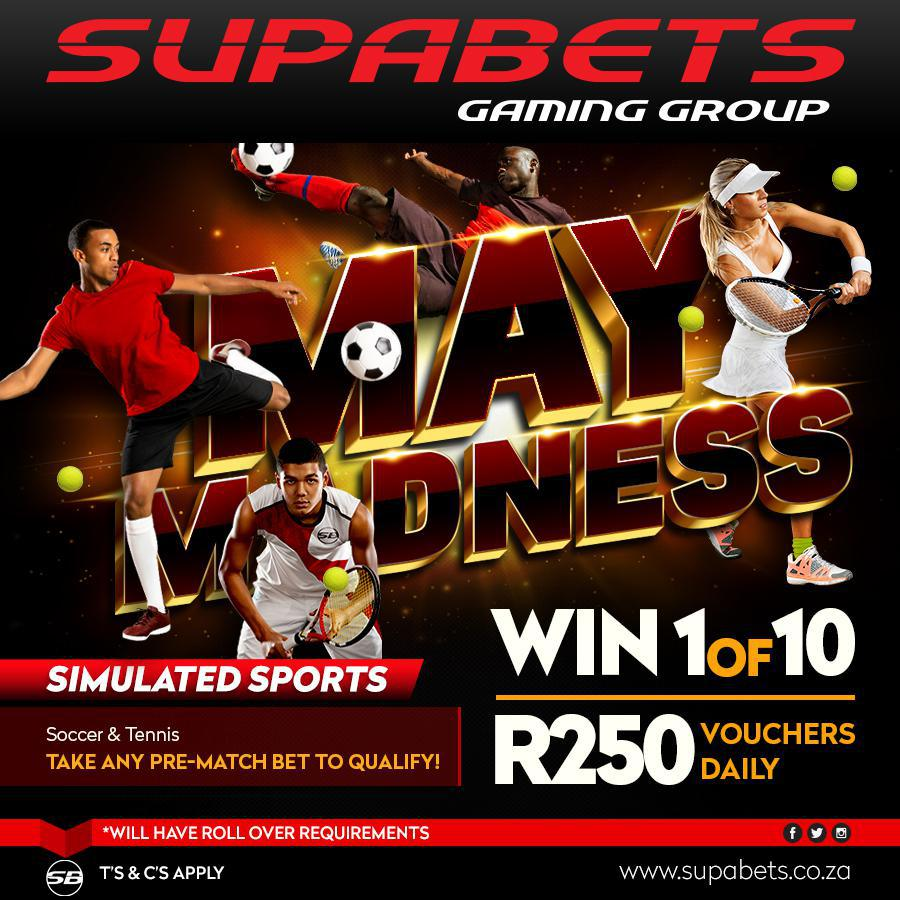Win Daily With Simulated Reality Sports