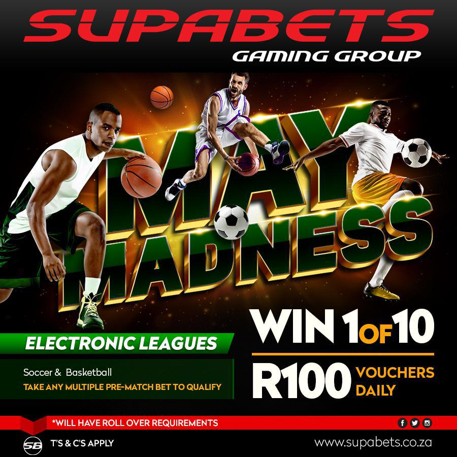 Win Daily With Electronic Leagues