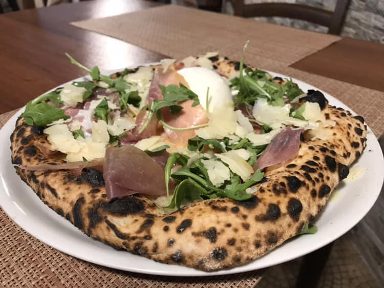 Pizzeria Gli Amiconi