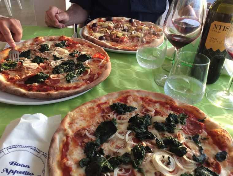 Ristobar Pizzeria Pam Pam