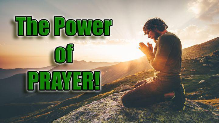#5 - Knowing God Through Prayer