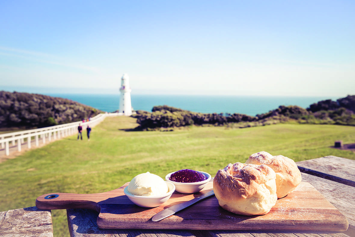 Win a Cape Otway Lightstation Family Pass