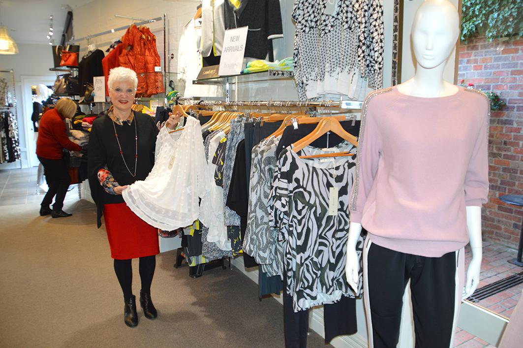 A Talented Curator for Your Wardrobe - Benning Boutique