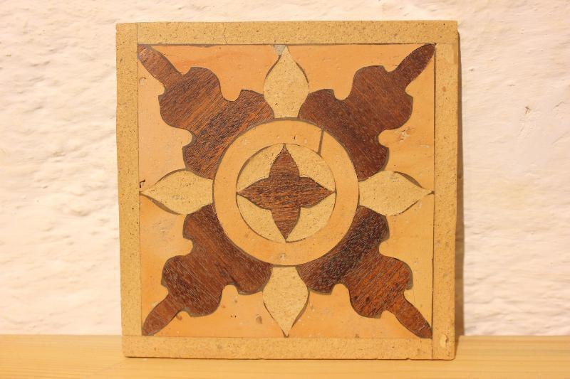 Inlays and Stones