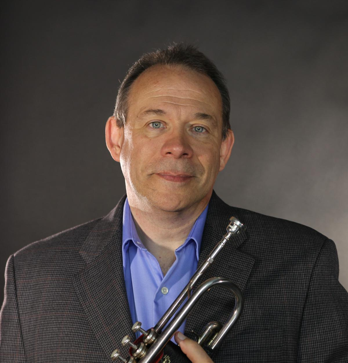 Mark Ponzo