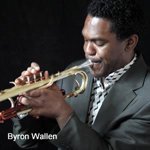 Byron Wallen