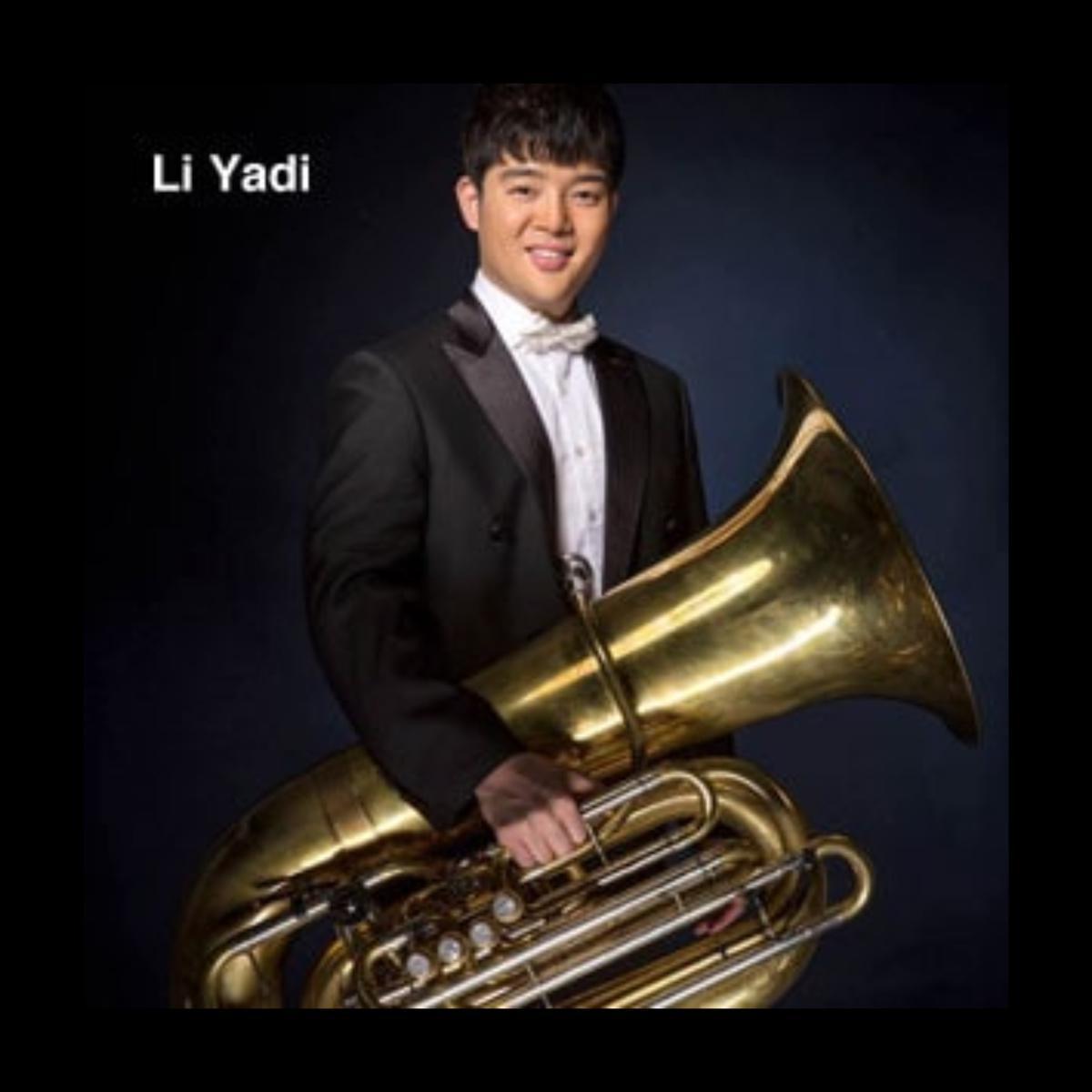 Li Yadi