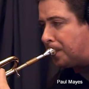 Paul Mayes