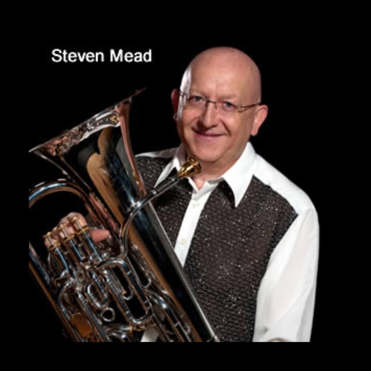 Steven Mead