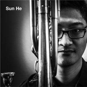 Sun He