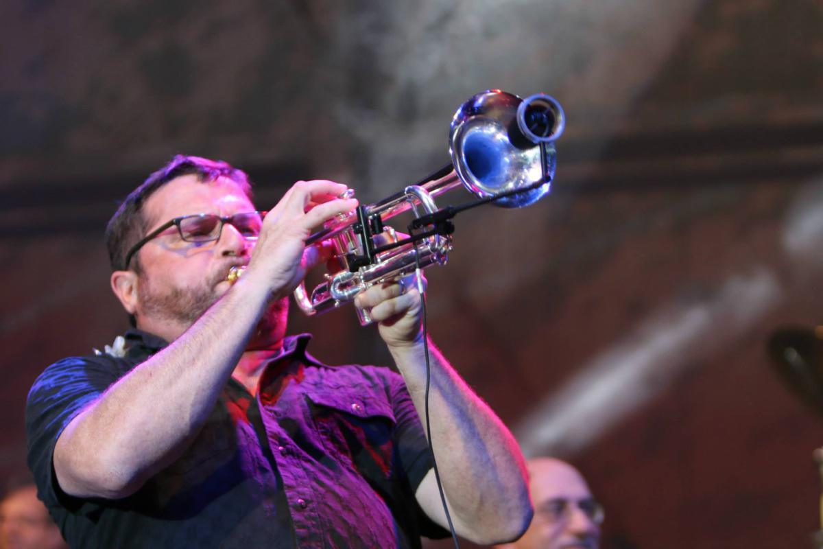 How can musicians serve our veterans? An Interview with Kirk Garrison