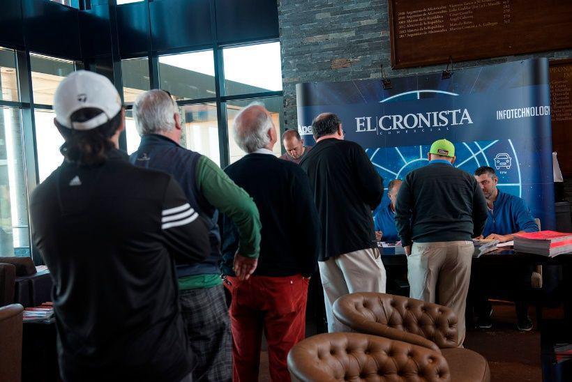 El Cronista Open Golf - Nordelta Golf Club