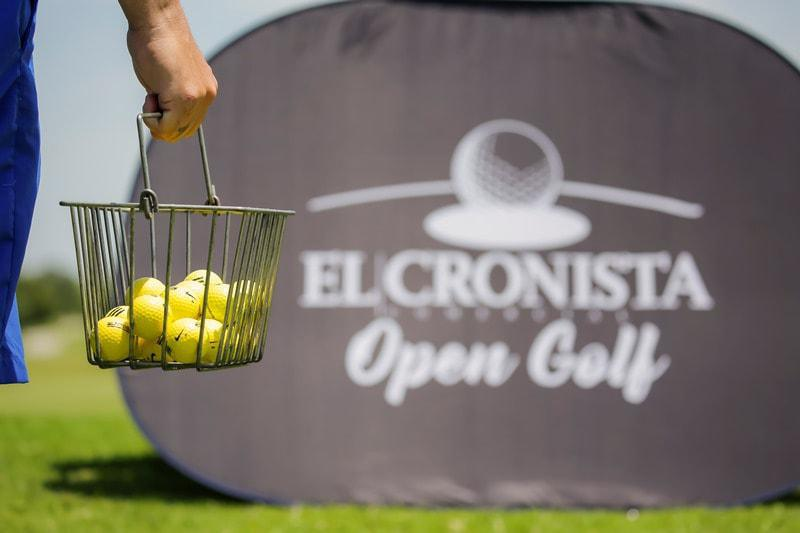 Se viene el Abierto Argentínisimo de Golf