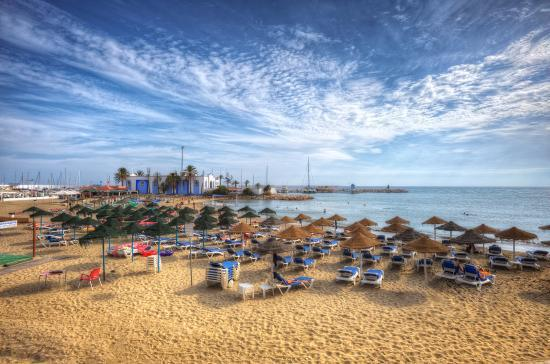 Las 10 mejores playas de Marbella