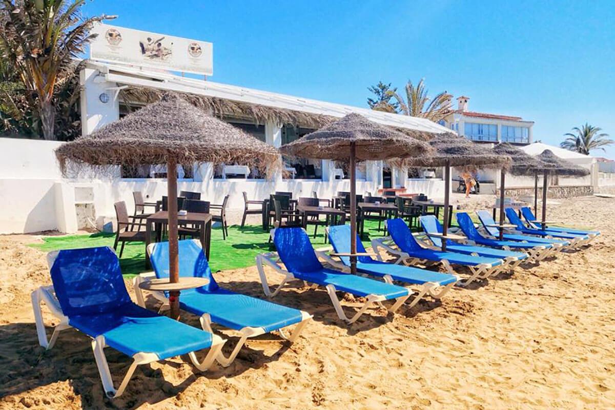 Aqui Te Quiero Ver Costabella Marbella App