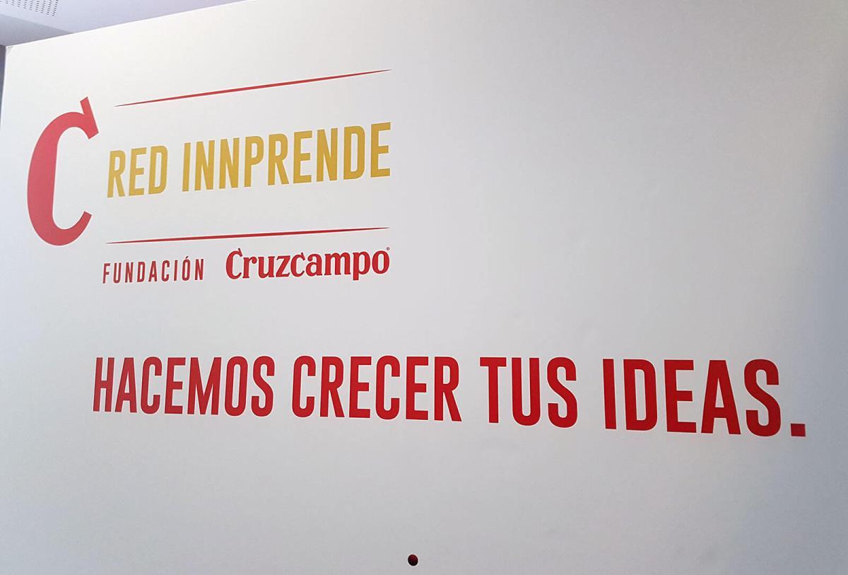 La Fundación Cruzcampo selecciona a Marbella App