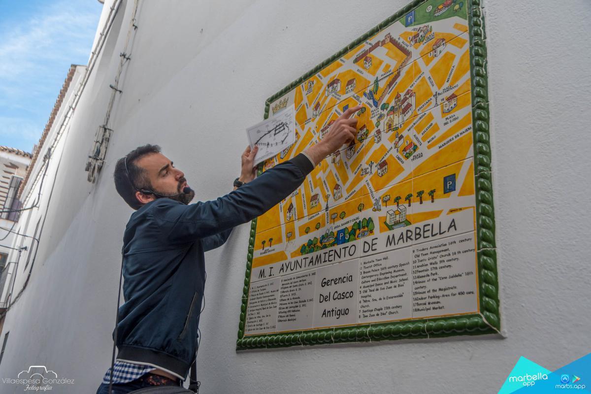 Descubre la auténtica Marbella: 25€