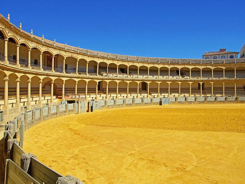 Ronda soñada con entradas a la Plaza de Toros