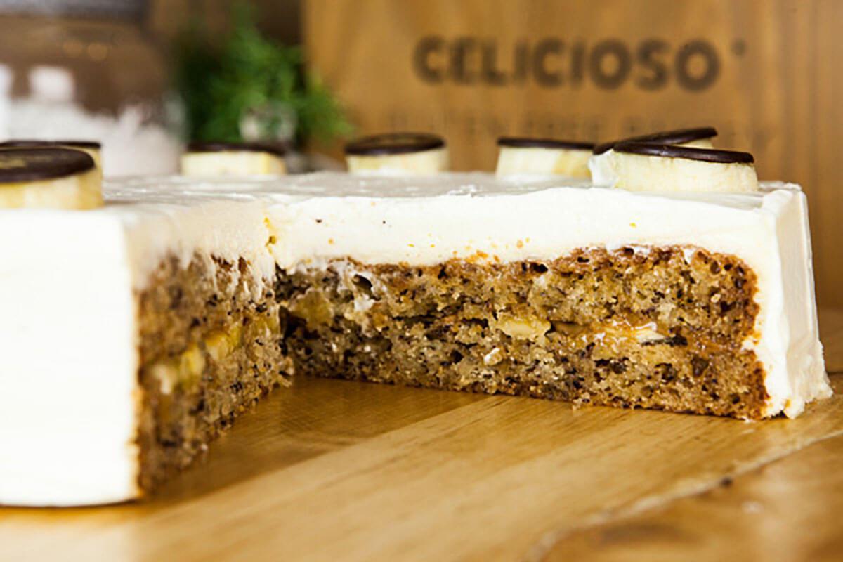 Productos sin gluten e incluso sin lactosa