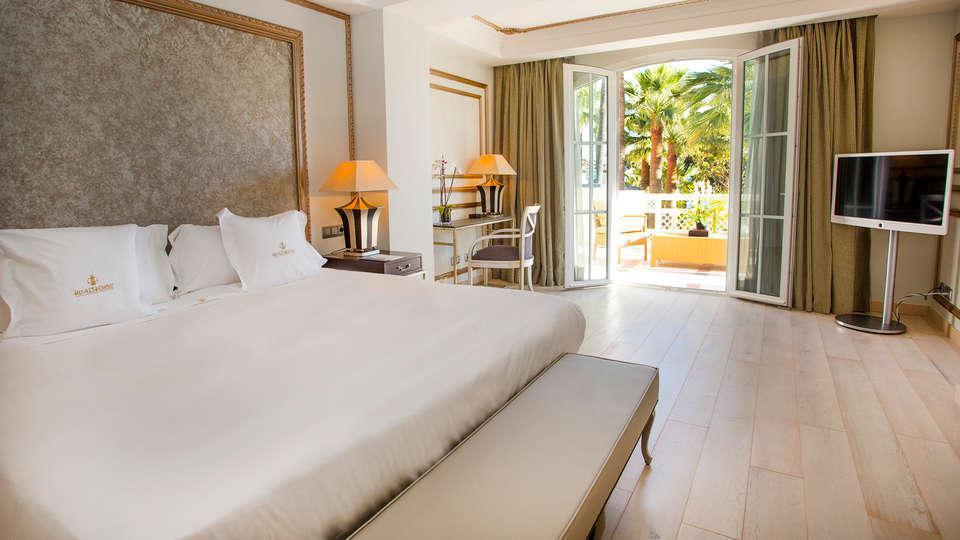 Escapada en Suite Deluxe con spa en Hotel 5* entre Marbella y Estepona