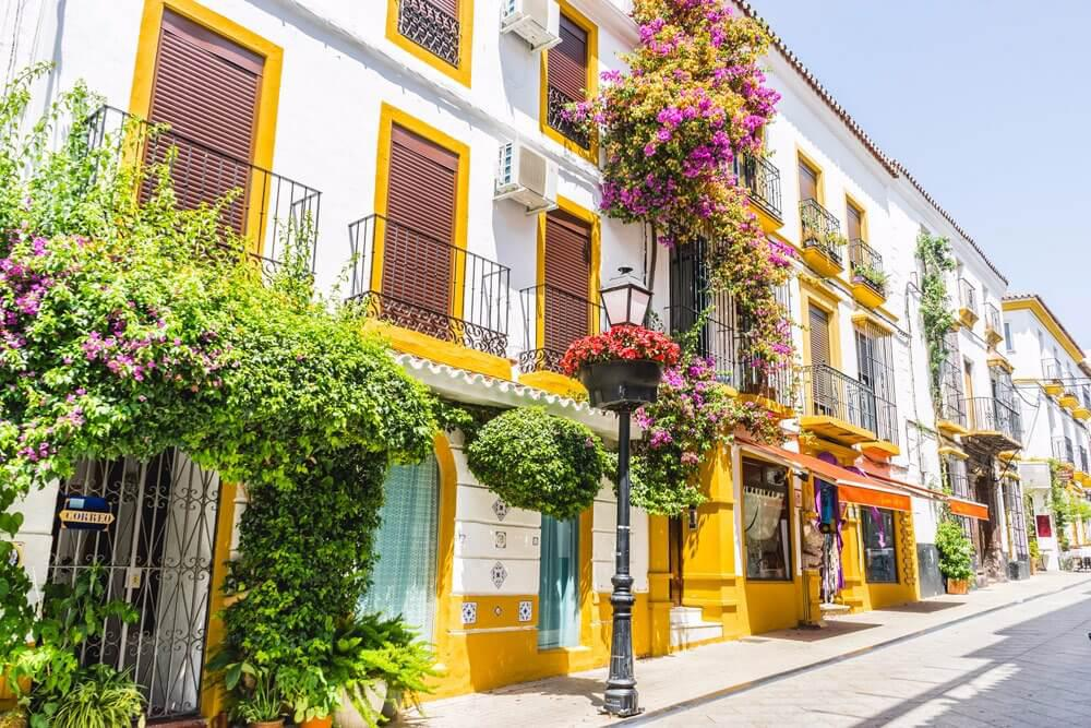 Los mejores restaurantes, hoteles y spas en Marbella para el Día de San Valentín