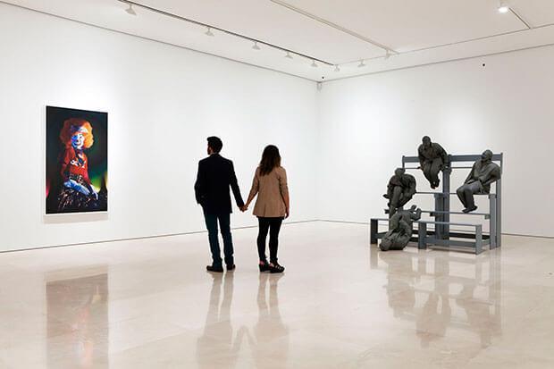 Museo Picasso sin colas + Audioguía desde 9€