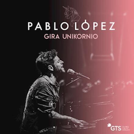 Pablo López Gira Unikornio