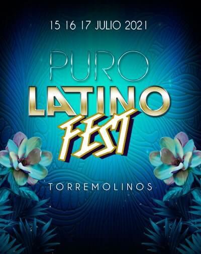 Puro Larino Fest Torremolinos