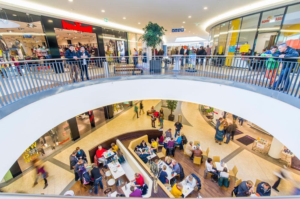 MEP - Meppener Einkaufspassage