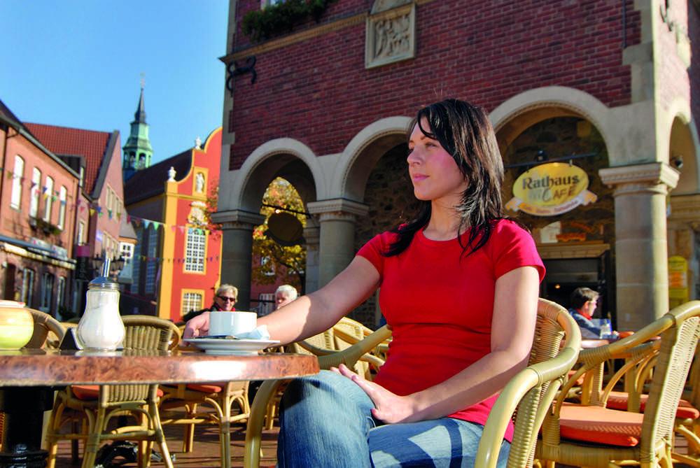 Rathaus Café