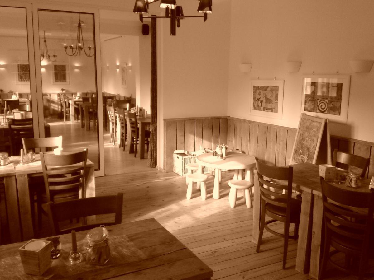 Café Koppelschleuse