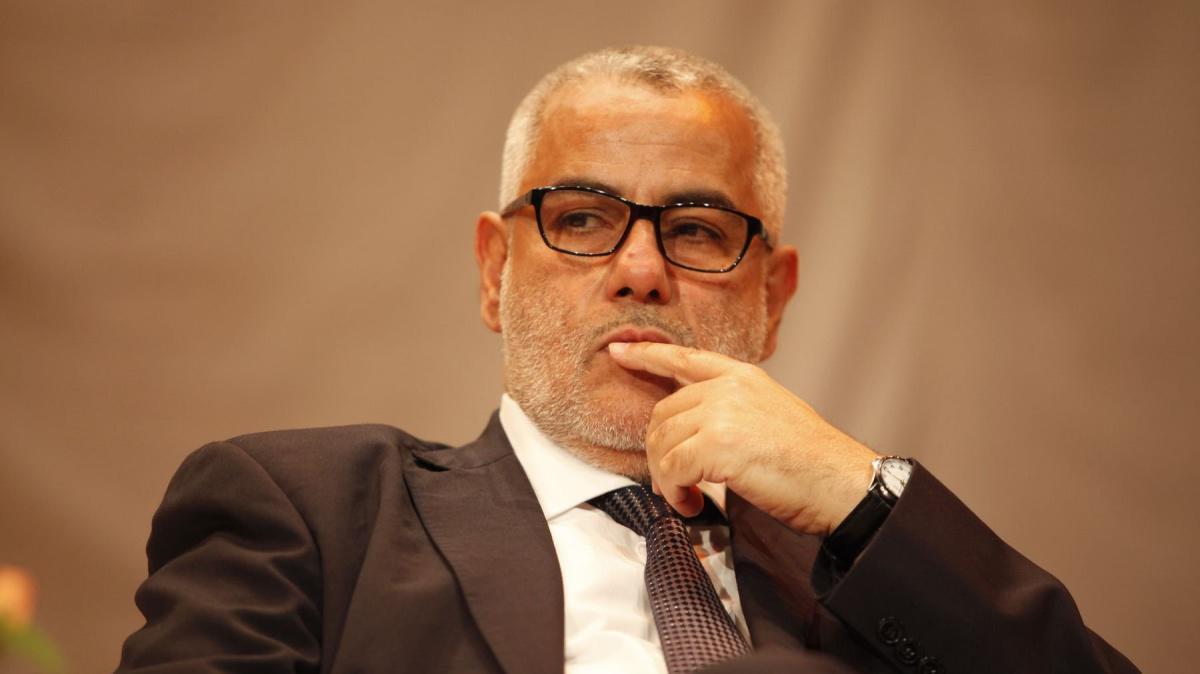 عاجل: رئيس الحكومة المعين عبد الإله بنكيران يعتزم تقديم استقالته بسبب الإبتزاز السياسي