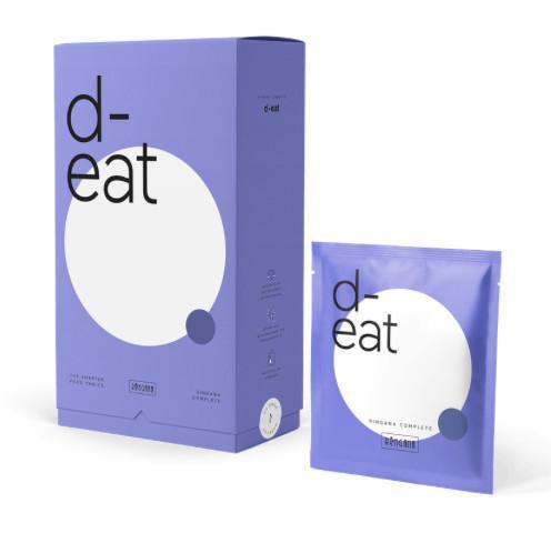 #11 SUPER FOOD // COMPLETE d-eat - Vollwertiger & gesunder Mahlzeitenersatz