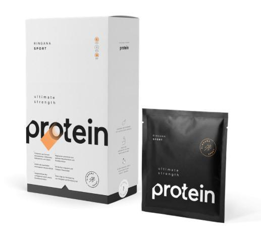 #16 SUPER FOOD // Sport PROTEIN - Ultimate Strength