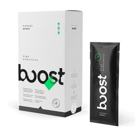 #15 SUPER FOOD // Sport BOOST - optimale Flüssigkeitsversorgung