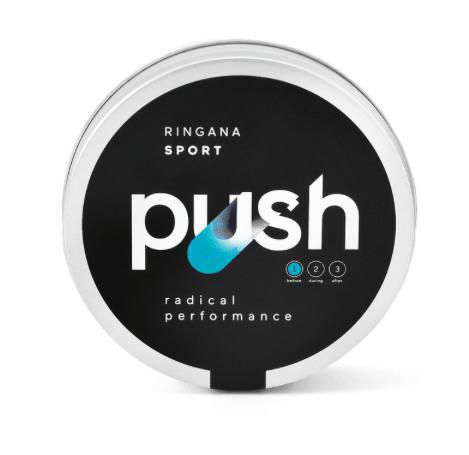 #17 SUPER FOOD // Sport PUSH - Radical Performance