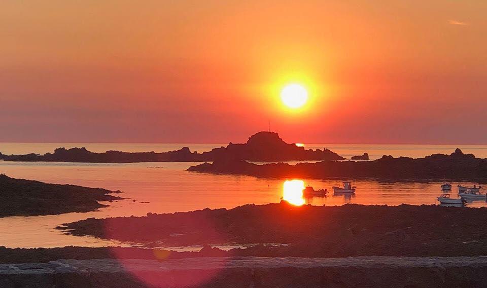 Cobo Bay Beach
